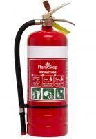 FlameStop 4.5kg ABE Powder Type Portable Fire Extinguisher