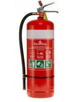 FlameStop 9.0kg ABE Powder Type Portable Fire Extinguisher
