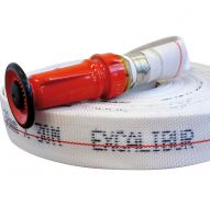 25mm (1 Inch) EXCALIBUR Fire Hose
