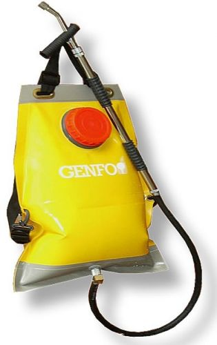 Genfo Collapsible Knapsack