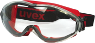 Uvex Fire Goggles