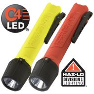 3C PROPOLYMER® HAZ-LO® FLASHLIGHT